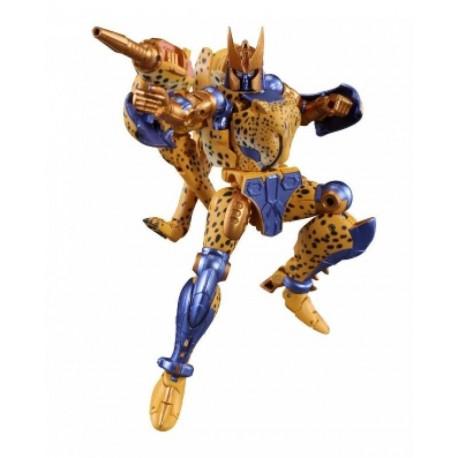 Transformers Masterpiece MP-34 Cheetor - Reissue