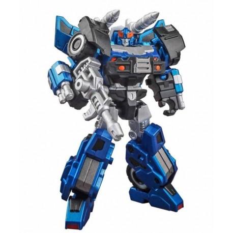 Iron Factory IF-EX12G Blue Flash
