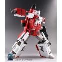 Zeta Toys ZB-01 Flyfire - Reissue