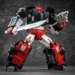 Iron Factory IF-EX26H Heavymetal