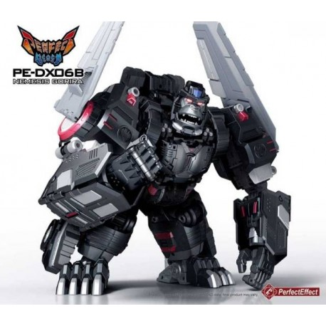 Perfect Effect DX-06B Nemesis Gorira