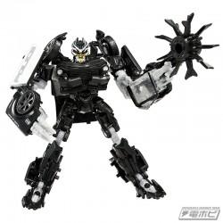 Transformers Studio Series SS-28 Decepticon Barricade