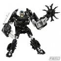 Transformers Studio Series SS-28 Deluxe Decepticon Barricade