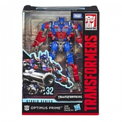 Transformers Studio Series SS-32 Voyager Optimus Prime
