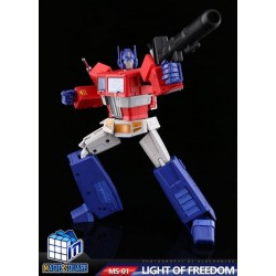 Magic Square MS-01 Light Of Freedom