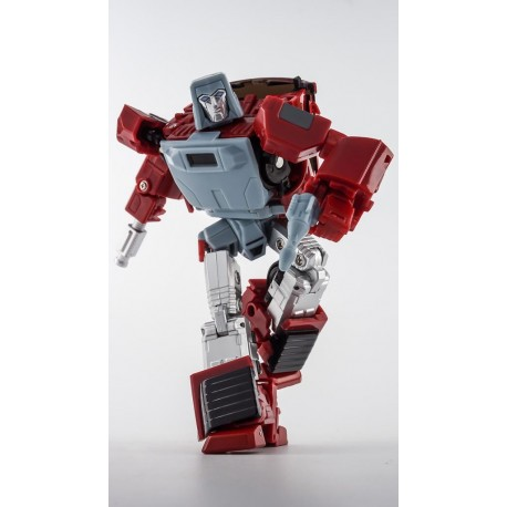 X-Transbots MM-VI Boost Toy Version - Reissue