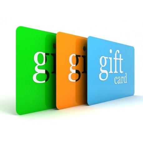 TFs Express Gift Voucher