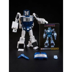 X-Transbots MM-VII Hatch