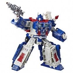 Transformers War for Cybertron Siege Leader Ultra Magnus