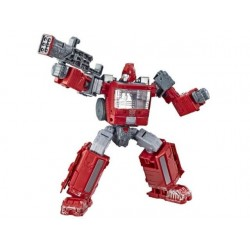 Transformers War for Cybertron Siege Deluxe Ironhide