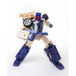 X-Transbots MX-XIII Crackup - Reissue