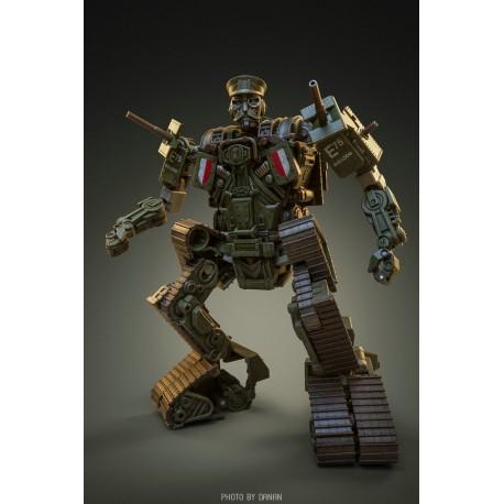 ToyWorld TW-FS01 Bulldog