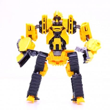 Transformers Studio Series SS-41 Deluxe Scrapmetal