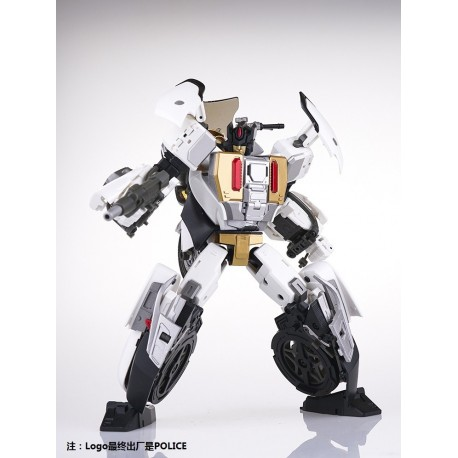 Generation Toy Guardian GT-08D Motor