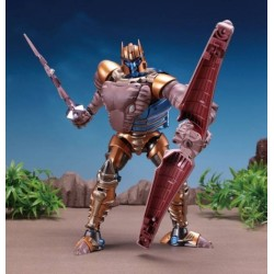 Transformers Masterpiece MP-41 Beast Wars Dinobot