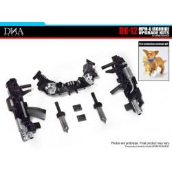 DNA Design DK-12 MPM-6 Masterpiece Ironhide Upgrade Kit