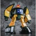 X-Transbots MM-IX Klaatu Metallic Version