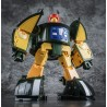 X-Transbots MM-IX Klaatu Metallic Version