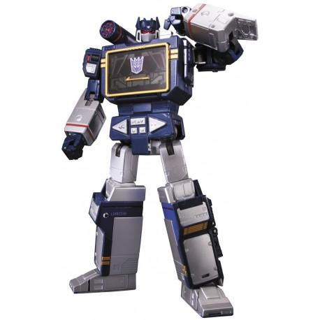 Transformers Masterpiece MP-13 Soundwave - Reissue