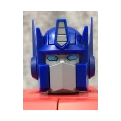 Transform Element TE-01 OP Leader Ver. 2 Head