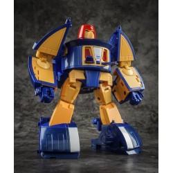 X-Transbots MM-IXZ Barada