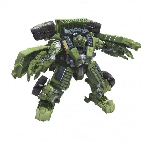 Transformers Studio Series SS-42 Voyager Long Haul