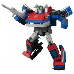 Transformers Masterpiece MP-19+ Smokescreen