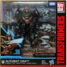 Transformers Studio Series SS-36 Deluxe Drift with Baby Dinobots