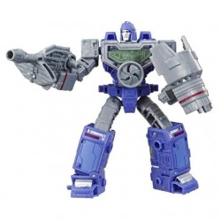 Transformers War for Cybertron Siege Deluxe Refraktor