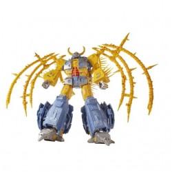 Transformers War For Cybertron Unicron