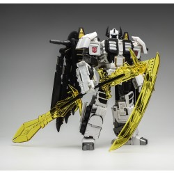 SND 04 X-Mortis Kit for CW Battle Core Optimus Prime