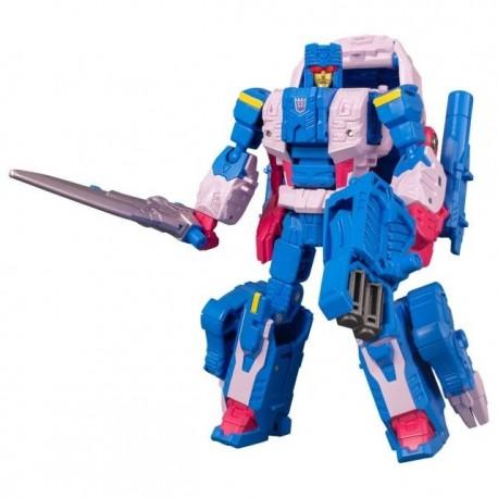 Transformers Takaratomy Mall Exlusives Generations Selects Piranacon Gulf /Skalor