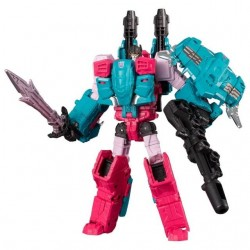 Transformers Takara Tomy Mall Exclusives Generations Selects Seacons Tartor/Snaptrap