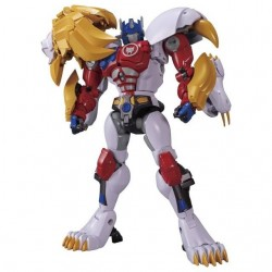 Transformers Masterpiece MP-48 Beast Wars Lio Convoy