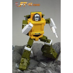 Fans Toys FT-42 Hunk