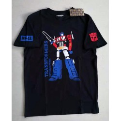 Transformers Masterpiece MP-44 Convoy Optimus Prime Exclusive T-Shirt