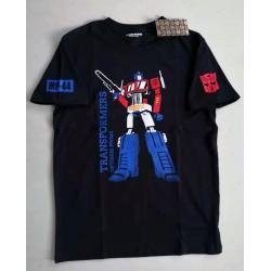 Transformers Masterpiece MP-44 Convoy Optimus Prime Exclusive T-Shirt