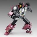X-Transbots MX-XVT Deathwish Toy Version