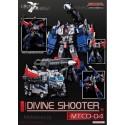 MakeToys MTCD-04 Divine Shooter