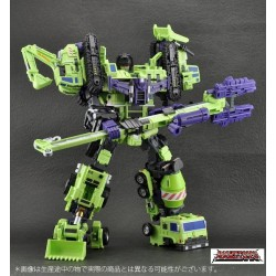MakeToys MTCM-02 Giant Type 61 - Set of 6