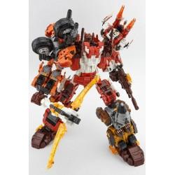 TFC Toys Prometheus - Set of 5