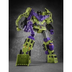 ToyWorld TW-C07X Perfect Edition Constructor Set of 6