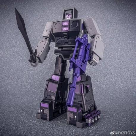 DX9 Toys D14 Capone