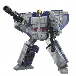 Transformers War for Cybertron Siege Leader Astrotrain