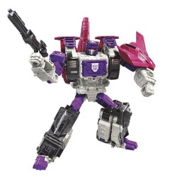 Transformers War for Cybertron Siege Voyager Apeface