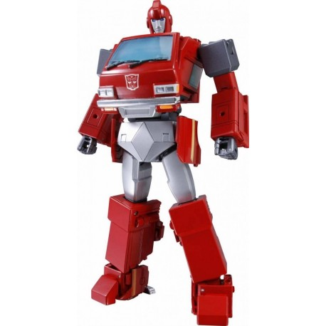 Transformers Masterpiece MP-27 Ironhide