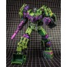 ToyWorld TW-C07A Cel Shading Green Constructor Set of 6