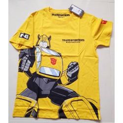 Transformers Masterpiece MP-45 Bumblebee Ver.2 Exclusive T-Shirt