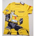 Transformers Masterpiece MP-45 Bumblebee Ver.2 Exclusive T-Shirt