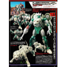 Transformers Masterpiece MP-50 Beast Wars Tigatron